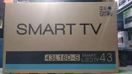 42inch smart new led TV