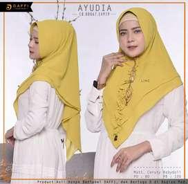 Hijab Daffi Kode Ayudia