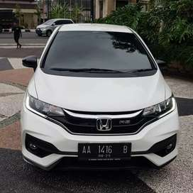 All new jazz Rs 2020 matic tgn 1 AA