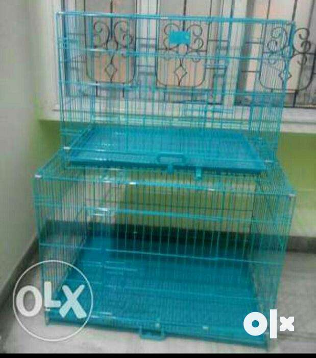 Cages available new box pack all size 0