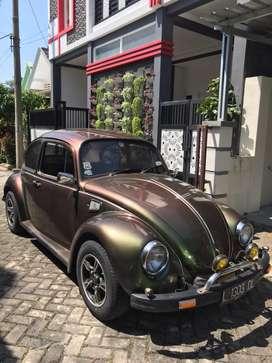 Volkswagen beetle 1.200 cc