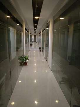 Noida rent office space