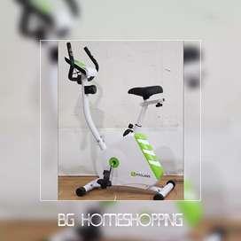 Sepeda Statis Magnetik Bike // Tiger Sport 11.48