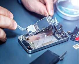 Required Mobile Repair Engg. Contract Basis