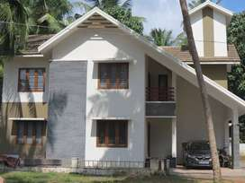 3 Bhk house for sale in quilandy