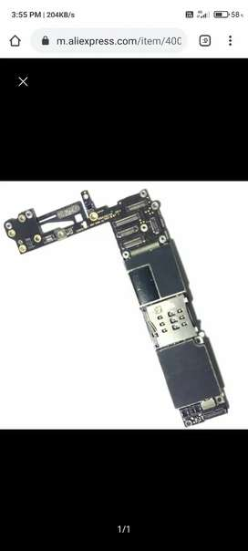 iPhone 6 Motherboard