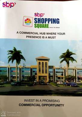 showroom/ office/shop for sale at Mohali 116 & 126 sector highway