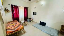 1bhk fully furnished flat for rent in stinez.