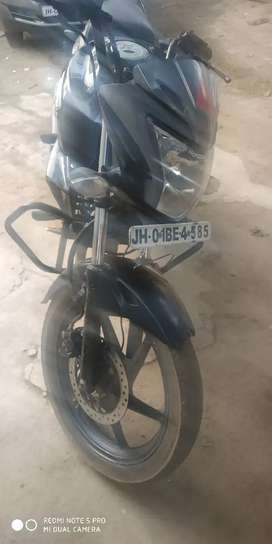 Awsome condition bike maintained bike for sale