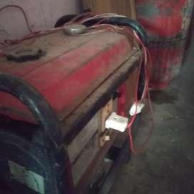 Mini Generater