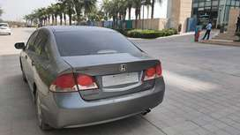 Honda Civic 2010 Petrol 70086 Km Driven