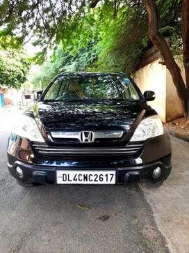 Honda CR-V 2007-2012 2.0 2WD, 2008, Petrol