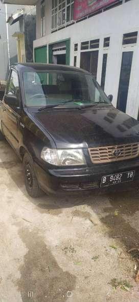 Toyota kijang pick up 2003 BU
