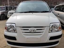 Hyundai Santro Xing GL (CNG), 2014, CNG & Hybrids