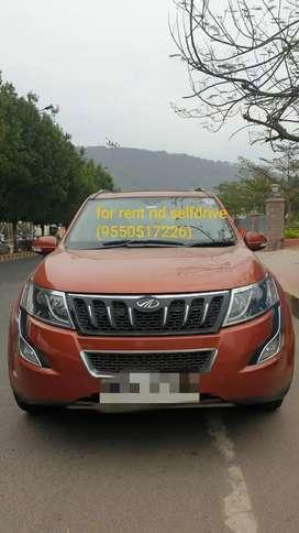 Mahindra XUV500 2016 highend