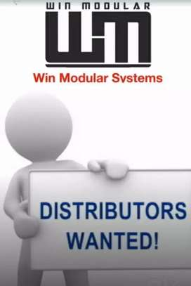 Distributorship require in 5lakhs only