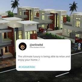 Villa for sale in calicut