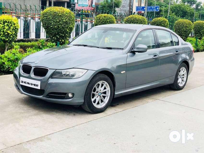BMW 3 Series 320d, 2011, Diesel 0