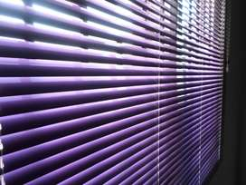 Horizontal Blind Tirai Oke Minimalist Vertical Blind Gorden Kantor