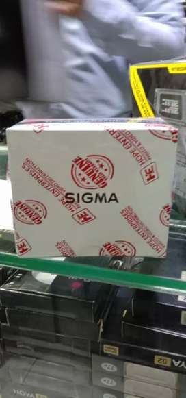 Sigma MC-11 brand New