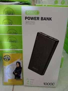 Powerbank RT 170 10.000 Mah