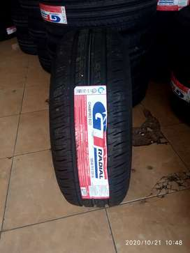 Ban GT radial Champiro eco ring 15 bisa untuk mobil Datsun go Vios
