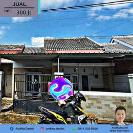 Rumah Minimalis Ready Huni di Sumbersari Jember