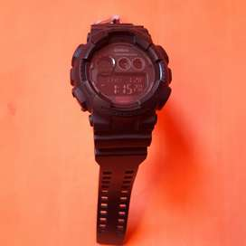 Casio G-Shock GD-120MB-1