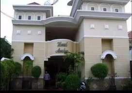 Hotel Murah Harga Corona dan BU
