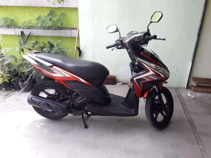 Honda Vario 2011 0
