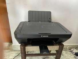 Canon printer All in one Pixma E470