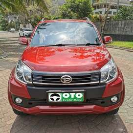 [DP40JT] Terios R mt 2015 km 20rb antik
