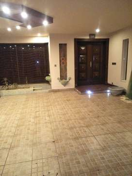 Dha Phase 5 Kanal Furnished House For Rent