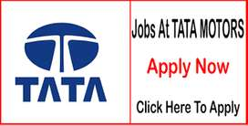 Hiring For TATA MOTORS Company-