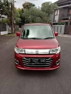 Karimun wagon GS th 2016