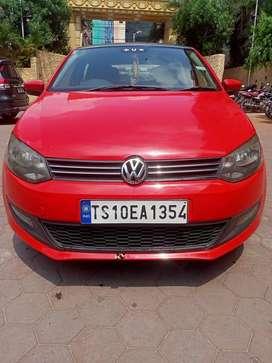 Volkswagen Polo 1.5 TDI Highline, 2014, Diesel