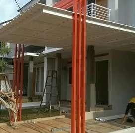 Canopy Alderon 7646