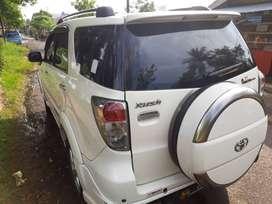 Toyota Rush S TRD Sportivo Matic 2014