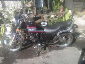 Motor langka,jialing jh 150 t 150cc