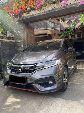 Honda Jazz RS CVT Hatchback