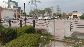 plot for sale- 250 sq yard, 71 lac, sector 118