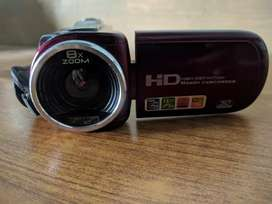 HD Digital Handy Cam