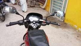 Pulsar 150cc neat condition