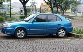 Hyundai avega joss gandos
