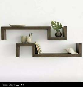 Wall shelf/Decoration shelf/Book shelf