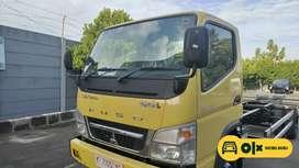 [Truck Baru] MITSUBISHI COLT DIESEL FE 74 L K 125 PS CHASSIS