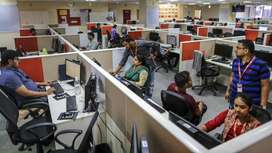 Requirement in 12th pass (Bpo Voice/Non Voice Process
