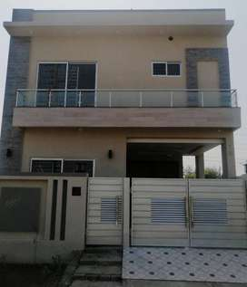 5 Marla Brand New House for Sale in DHA RAHBAR (Phase 11)