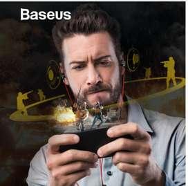 Baseus Gaming Earphone H08 Surround 3D Fortnite PUBG GAMO