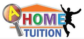 Female Home Tutor Required for 3 Kids Classes 5 , 3 & 1